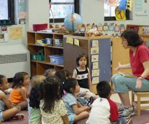 Storytime Online – please follow link for kids storytime readings