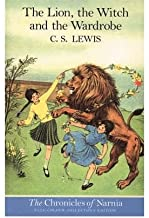 Lion, Witch, and Wardrobe Chapters 12 and 13