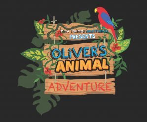 Alex Thomas and Friends Oliver's Animal Adventure