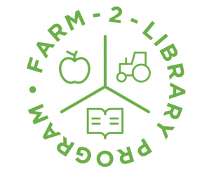 Fresh Food Farm 2 Library: New produce each Thursday